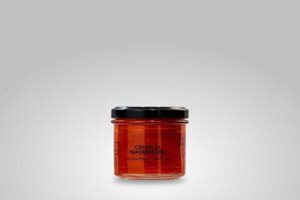 Maso Botes - Crema Peperoncino
