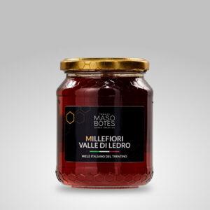 Maso Botes - Wildflower honey of Ledro valley