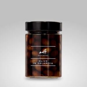 Maso Botes - Olives in brine