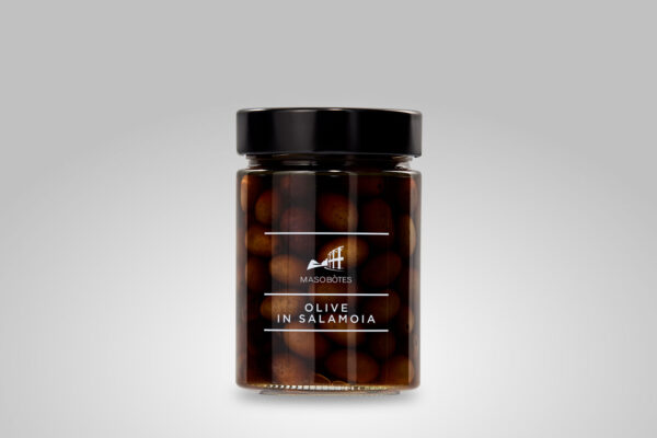 Maso Botes - Olive Salamoia