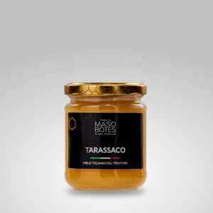 Maso Botes - Dandelion honey